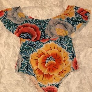 NWOT swimwear